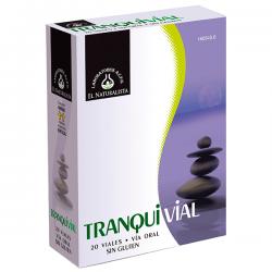 Tranquivial - 20 Viales [El Naturalista]