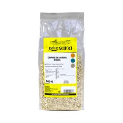 Fine oat flakes - 500g