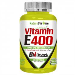 Vitamina E400 - 60 softgels [Beverly]