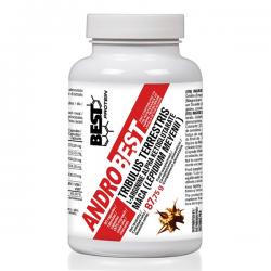 AndroBest - 90 cápsulas [Best Protein]