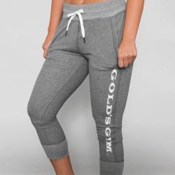 Pantalon Avance Comfy Capri [Golds Gym]