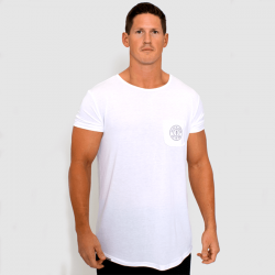 Camiseta Hombre Advance Elite Tee [Golds Gym]