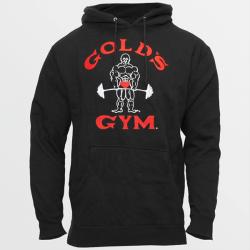 Sudadera Hombre ClassicJoe [Golds Gym]
