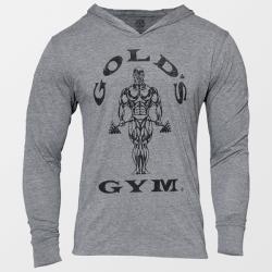 Sudadera Muscle Joe Tri-Blend [Golds Gym]