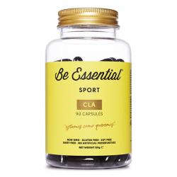 CLA - 90 Cápsulas [Be Essential]