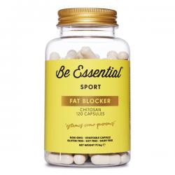 Fat Blocker (Chitosan) - 120 Cápsulas [Be Essential]