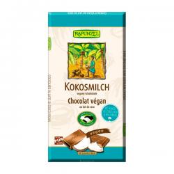 Tableta de Chocolate (Rapunzel) - 80g [Biocop]