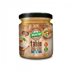 Wholemeal tahin toasted - 225g