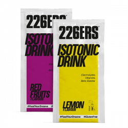 Isotonic Drink - 20g [226ERS]