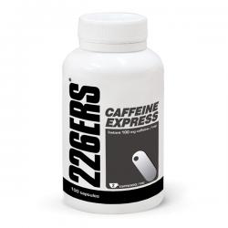 Cafeina Express 100mg - 100 cápsulas [226ERS]