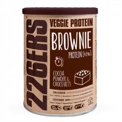 Veggie Protein Brownie - 420g [226ERS]