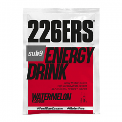 Sub9 Energy Drink - 50g [226ERS]