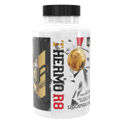 Thermo r8 - 120 capsules