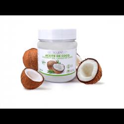 Aceite de Coco - 900ml [Marnys]