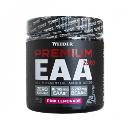 Premium EAA Zero - 325g [Weider]