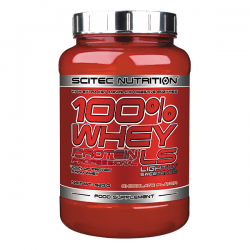 100% Whey Protein Professional LS - 920g