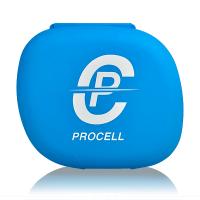 Pillbox procell