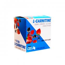 L-Carnitina 3000mg - 24 viales [ProCell]