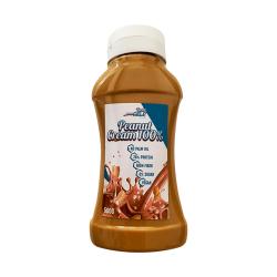 Crema de Cacahuete 100% - 500g [ProCell]