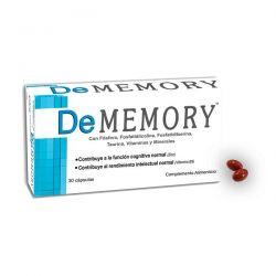 DeMemory - 30 Cápsulas [Pharma OTC]