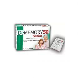 DeMemory 50 Senior - 5g x 14 sobres [Pharma OTC]