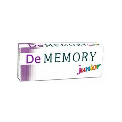 DeMemory Junior - 20 Viales [Pharma OTC]