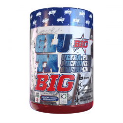 Gluta Big Ultra-Pure - 600g [Big]