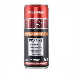 Rush RTD - 250ml [Weider]