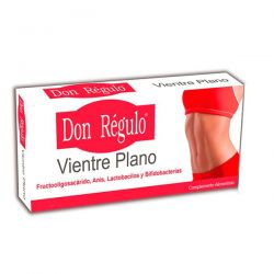 Don Régulo Vientre Plano - 5g x 10 sobres [Pharma OTC]