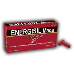Energisil Maca - 30 Cápsulas [Pharma OTC]