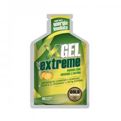 Extreme Gel Guarana & Cafeina -  40 g