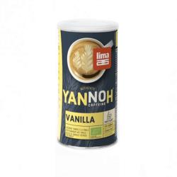 Coffee of cereals yannoh instant vanilla lima - 150g