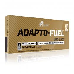 Adapto-Fuel - 60 cápsulas [Olimp Sport]