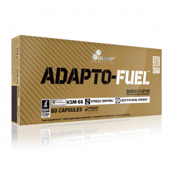 Adapto-Fuel - 60 cápsulas [Olimp Sport]