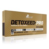 Detoxeed-Pro - 60 cápsulas [Olimp Sport]