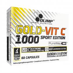 Gold-Vit V 1000 Sport Edition - 60 cápsulas [Olimp Sport]