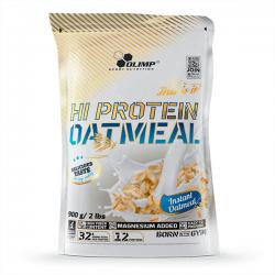 Hi Protein Harina de Avena - 900g [Olimp Sport]
