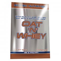 Oat & Whey - 92g