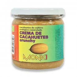 Manteiga de Amendoim - 330g