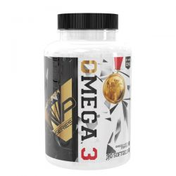 Omega 3 - 90 Softgels [Iogenix]