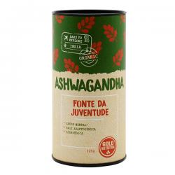 Organic ashwagandha powdered - 125g