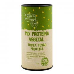 Mezcla de Proteína Vegetal - 125g [Gold nutrition]