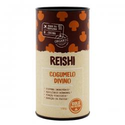 Reishi organic powdered - 100g