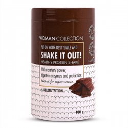 Shake it out! - 400g [gold nutrition]