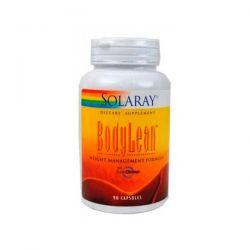 Body Lean - 90 Cápsulas [Solaray]