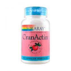 CranActin - 60 Cápsulas Vegetales [Solaray]