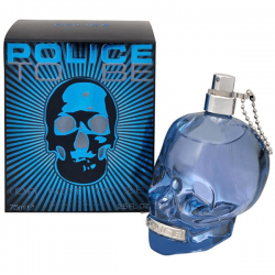 police to be or not to be edt 75 ml