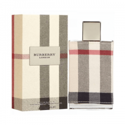 burberry london eau de perfume spray 50ml