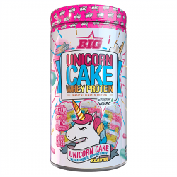 Unicorn Cake Whey Protein - 900g [Big]