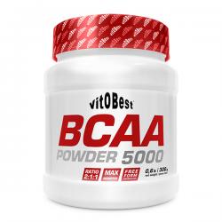 BCAA 5000 con Sabores - 300g